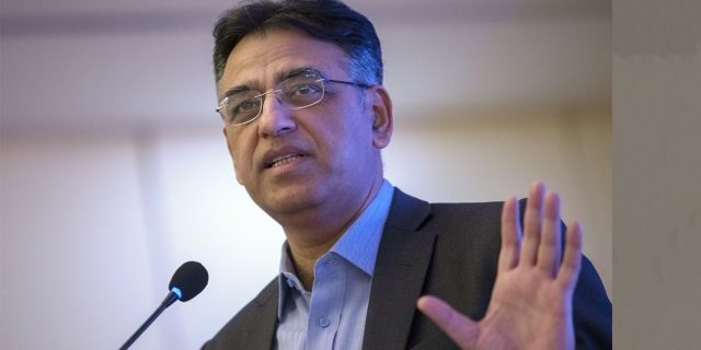Asad Umar Man in the eye of the storm.. 640x336 2