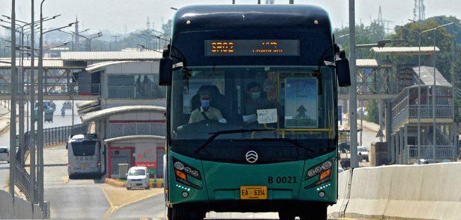 BRT Peshawar
