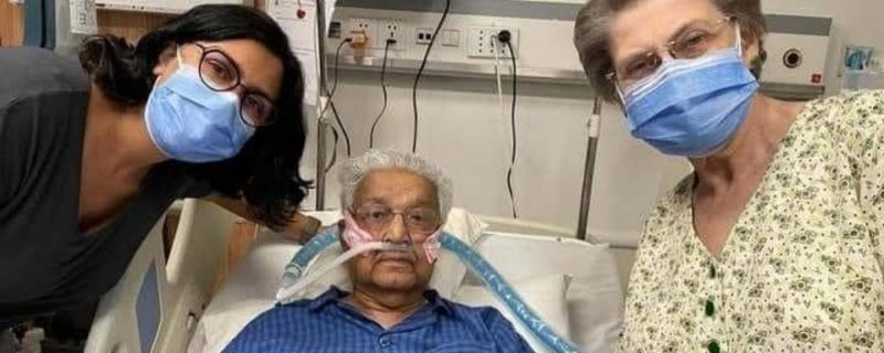 Dr.Abdul qadeer khan