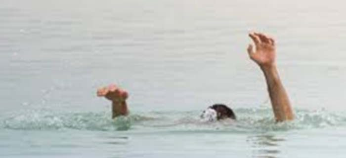 Drowning 1