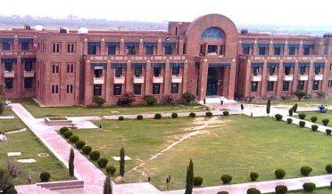 International Islamic University islamabad