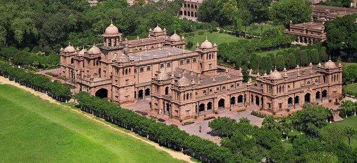 Islamia College Peshawar 2