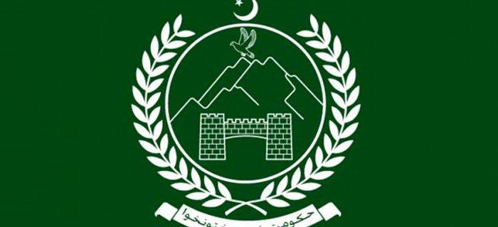 KPK Govt