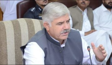 Khyber Pakhtunkhwa Chief Minister visits different areas of Malakand district without protocol