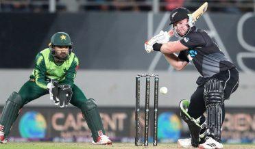 New Zealand ends tour of Pakistan