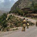 Two blasts in North Waziristan