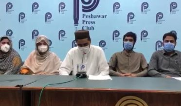 PMS candidates press conference