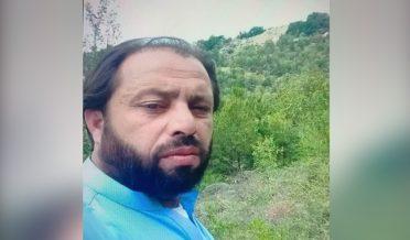 PTI Lower Dir Senior Vice President killed