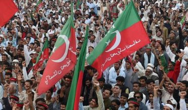 PTI leads in cantt Board elections