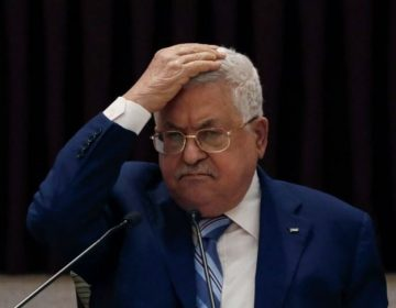 Palestinian-President-Abbas