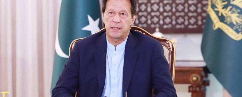 Peaceful Afghanistan crucial to ECO success Imran Khan