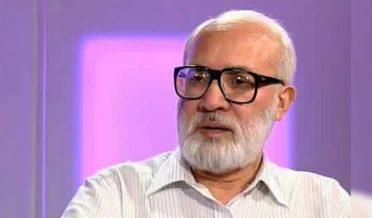 Funeral prayers of senior journalist Rahimullah Yousafzai were offered
