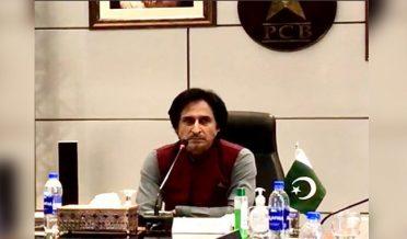Rameez Raja elected new chairman of Pakistan Cricket Board
