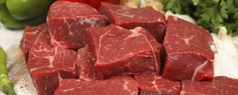 Red meat Medium