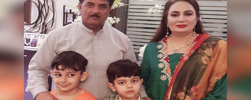 The children of the prime minister's adviser were allegedly poisoned