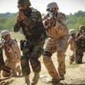 Security forces kill terrorists in North Waziristan