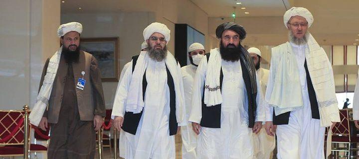 Afghanistan: New cabinet adjourns