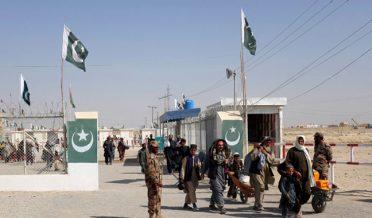 The Taliban closed the Torkham border to Pakistani nationals