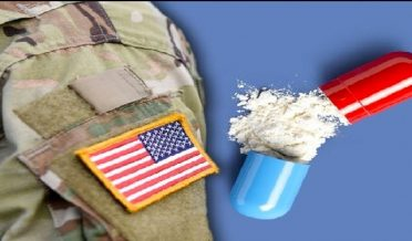 Secret caps ready for US troops