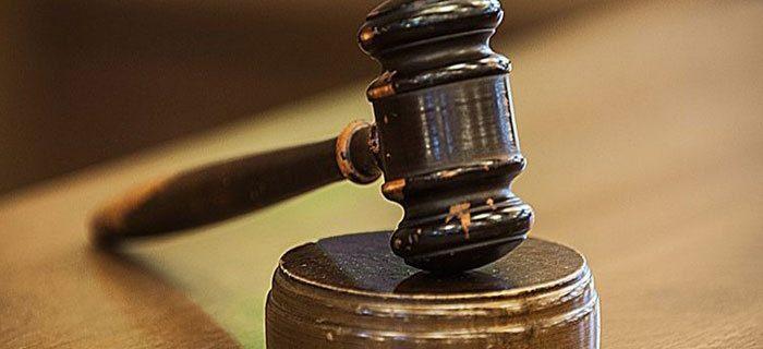 وکلا کی ہڑتال
