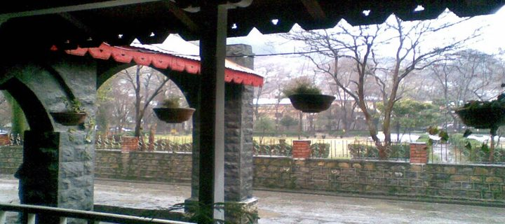 abbottabad rain