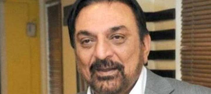 Abid Ali's second death anniversary