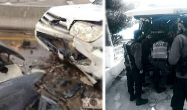 nathia gali accident,10 peoples seriously injured