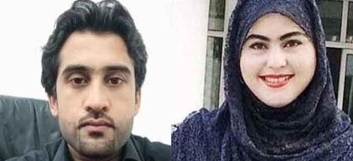 عاصمہ رانی کا خون معاف کر دیا