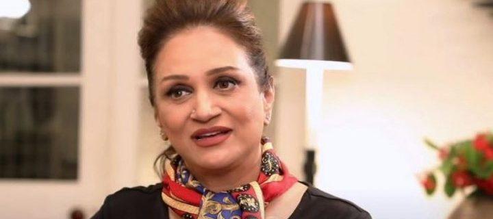 pakistan senior actress bushra ansari
