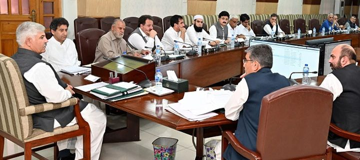 Provincial Cabinet