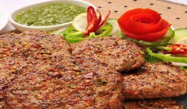 chappli kabab recipie
