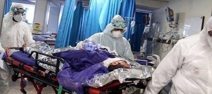 corna virus situation in pakistan