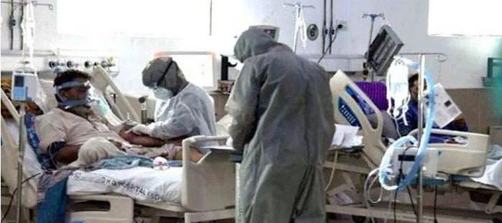 corona virus situation in pakistan