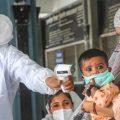 corona virus in pakistan
