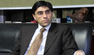 Dr. Moeed Yousuf leaves for the United States on an official visit
