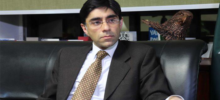 dr moeed yousaf