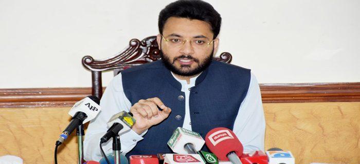 farukh habib federal minister