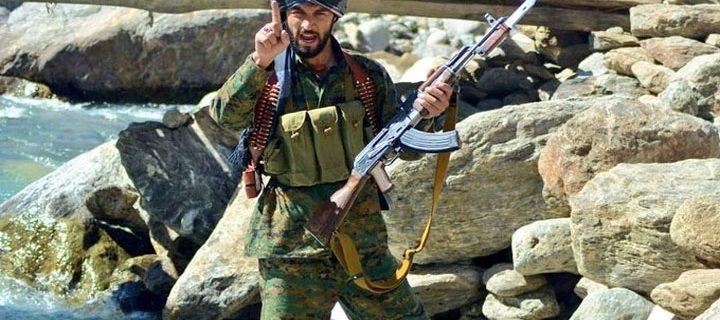 fierce fighting continues in Panjshir