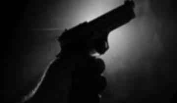 firing in rustam