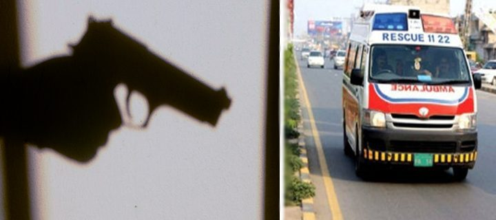 Two killed, three injured in Tirah jirga firing