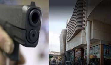Two killed, two injured in firing at Deans shopping mall