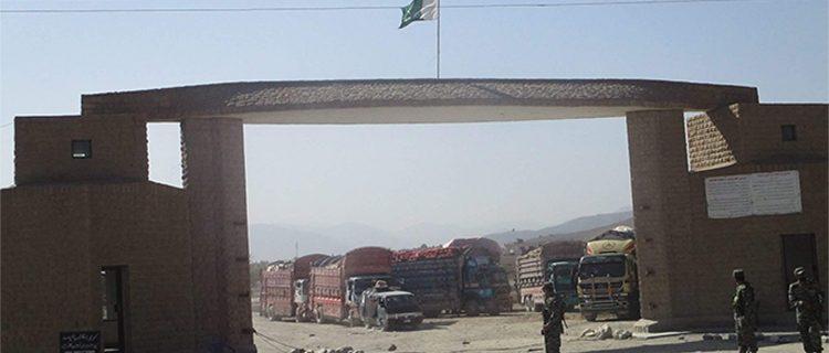 gulhan khan border