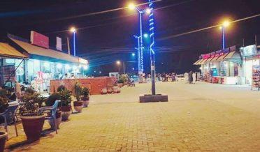 Hayatabad-food street _seald