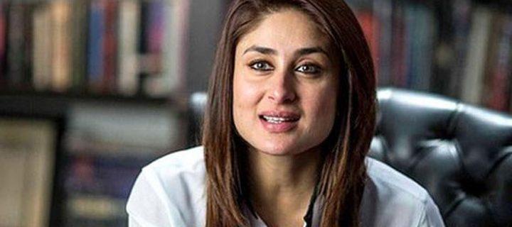 Kareena Kapoor responds to critics over sons' names