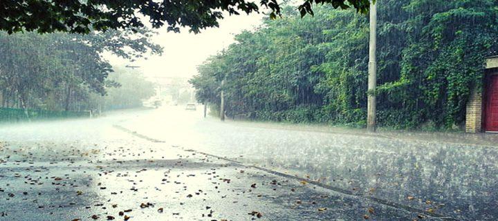 Rain forecast in kpk