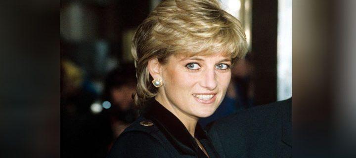 Princess Diana's 24th Anniversry