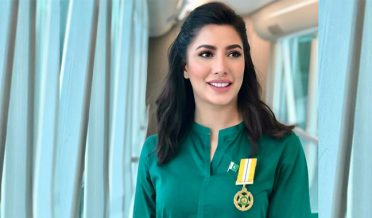 Mahesh Hayat wants to be the Prime Minister of Pakistan