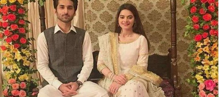Manal and Ahsan started preparing for marriage