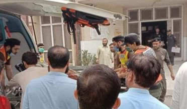 Three killed, two injured in Mohmand