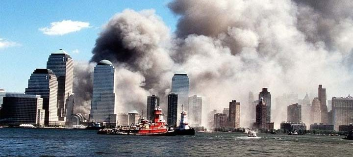 Twenty years have passed since the 9/11 tragedy